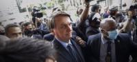 Bolsonaro asegura que no se va a vacunar contra el Covid-19