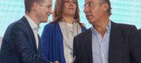 Ante fracaso con México Libre, buscan Felipe Calderón y Margarita Zavala regresar al PAN
