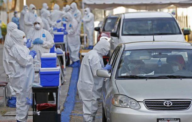 En marzo habrá 152 mil muertes por Covid-19 en México si relajan medidas: Universidad de Washington