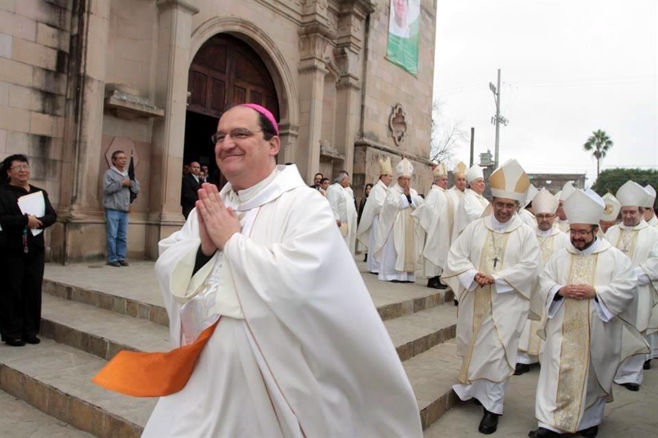 Obispo Hilario González