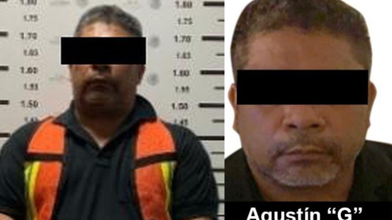 Vinculan a proceso a 'Don Guty' responsable de proporcionar abastecimiento y víveres a 'El Mencho'