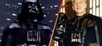 'El Lado Oscuro está de luto'; muere David Prowse, actor que le dio vida a Darth Vader de Star Wars
