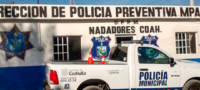 """Policía de Nadadores piden un borrego y """"mordida"""" para arreglar multa"""