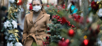 Pide OPS evitar reuniones masivas y viajes durante temporada navideña