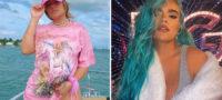 'Por nostalgia y dolor' esta en la razón del nuevo look de Karol G