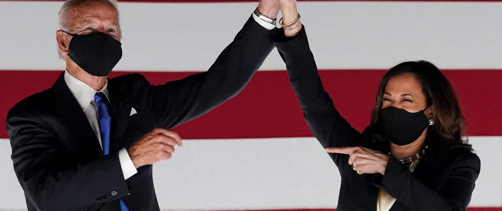 Elecciones EUA: Wisconsin y Michigan le dan la llave de la Casa Blanca a Biden