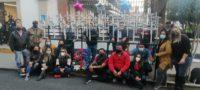 Padres de los niños fallecidos en la Guardería ABC toman la Segob; exigen justicia a más de 11 años de ocurrido el incendio