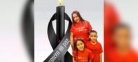 Sus dos hijos y ella murieron en impactante accidente; mujer dormitó al volante por exceso de cansancio laboral en Arteaga