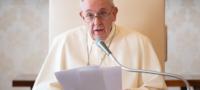 El papa Francisco condena el individualismo de las naciones en la pandemia
