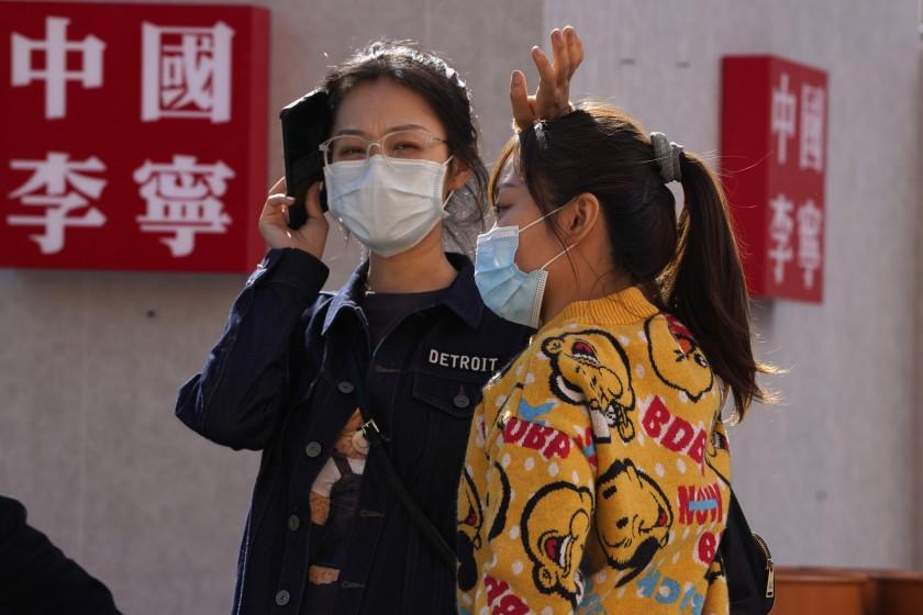 En China pagarán 13 mil pesos a las personas que salgan positivas a COVID-19; el Gobierno quiere utilizarlos para probar vacuna