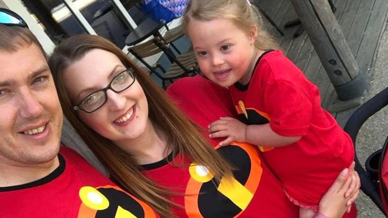 'Nos ofrecieron el aborto 15 veces, no era opción para nosotros'; los testimonios de dos madres que escogieron tener a sus bebes con síndrome de Down