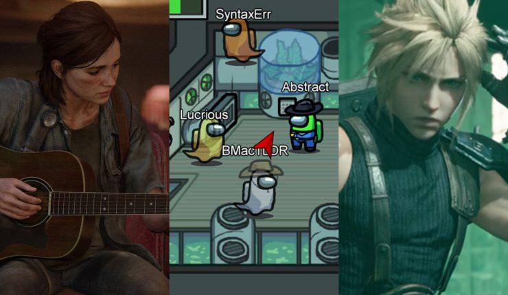 The Game Awards 2020: la lista completa de nominados a los mejores videojuegos