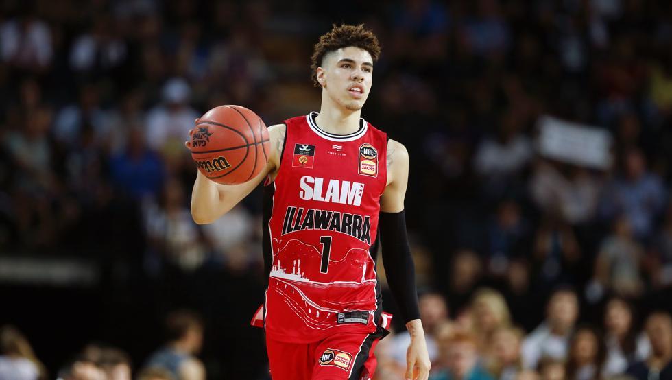 Draft de NBA 2020: LaMelo Ball estará en Charlotte Hornets o negociaremos con Minnesota Timberwolves, exigió Michael Jordan