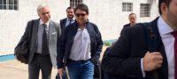 Deberá volver a prisión Alejandro Gutiérrez, ex Secretario del PRI