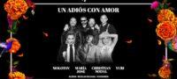 Disfruta del tributo musical de Molotov, Christian Nodal, María José y Yuri