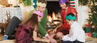Ante Covid-19, estos son los juegos que te divertirás en familia para Navidad y Año Nuevo