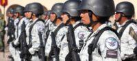 47 elementos de Guardia Nacional han sido detenidos en el 2020.