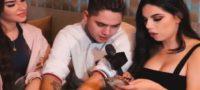 Juan de Dios Pantoja y Lizbeth Rodríguez: el origen del mayor escándalo de Youtube de 2020