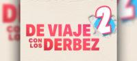 Preparan segunda temporada de 'De Viaje con los Derbez', pero ¿y Mauricio Ochmann?