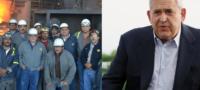 ¿Cuándo pagará Alonso Ancira el aguinaldo a los obreros de AHMSA?