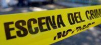 Policiaca: Por falta de trabajo y depresión, coahuilense se quitó la vida en Acuña