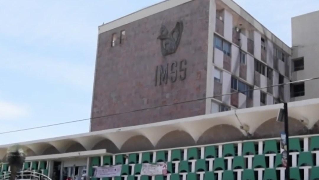 Policiaca: Bebé se fractura el cráneo al caer de segundo piso, en Monclova