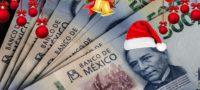 ¿Cuánto me corresponde y cuál es la fecha límite para recibir el aguinaldo en México?
