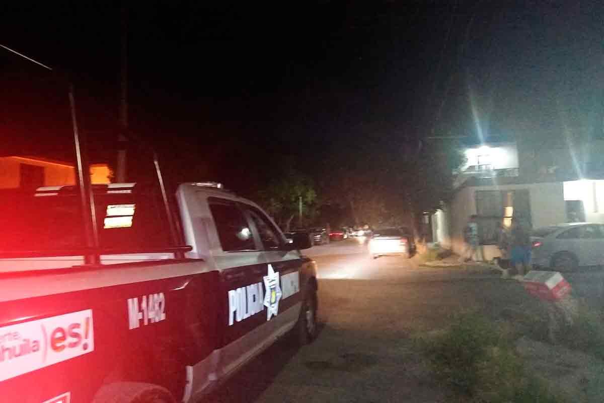 Su esposo intentó asesinarla en 3 ocasiones y recién lo denunció; autoridades de Saltillo ya buscan al hombre