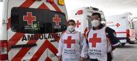 Bajan servicios de traslados de pacientes COVID y requerimientos de tanques de oxígeno en Cruz Roja Monclova