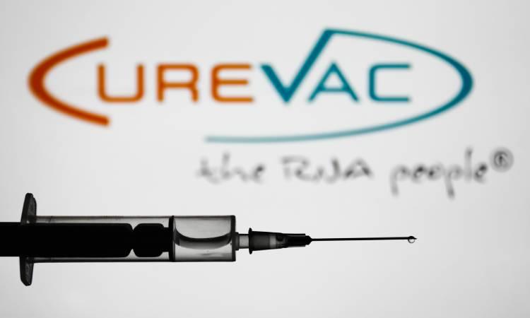 COFEPRIS aprueba la fase 3 de la vacuna antiCOVID de la farmacéutica alemana CureVac