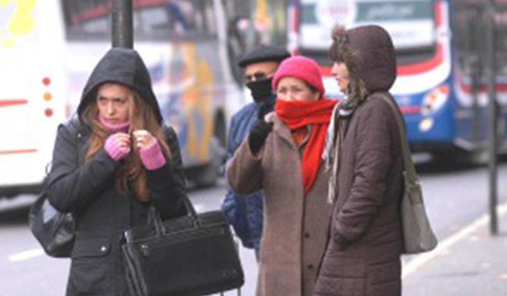 Clima Coahuila: Frío No. 26 azota al estado con aguanieve y niebla densa; se esperan temperaturas bajo cero