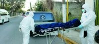 Policiaca: Hombre se suicidó en Piedras Negras; tenía miedo que el COVID-19 le arrebatará su vida