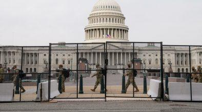 Washington, D.C entra en estado de emergencia previo a toma de protesta de Biden