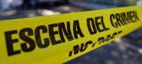 Sujetos armados irrumpen en reunión y disparan contra los asistentes; hay un hombre muerto en Chihuahua