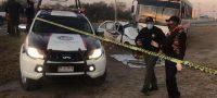 Vacaciones terminan en tragedia; madre e hijo pierden la vida en choque en Nuevo Léon