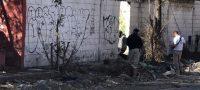 Policiaca: Macabro hallazgo hombre decide quitarse la vida colgándose en un baldío