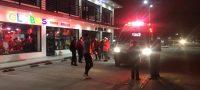 Policiaca: Vuela y cae al pavimento motociclista al atravesársele a su paso un Chevrolet Malibu
