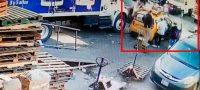 Filtran videos de ataque armado en Mercado Abastos de Torreón; dos personas murieron