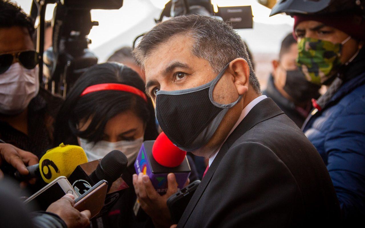 Modificarán ley para evitar que el crimen organizado trafique con migrantes en Coahuila