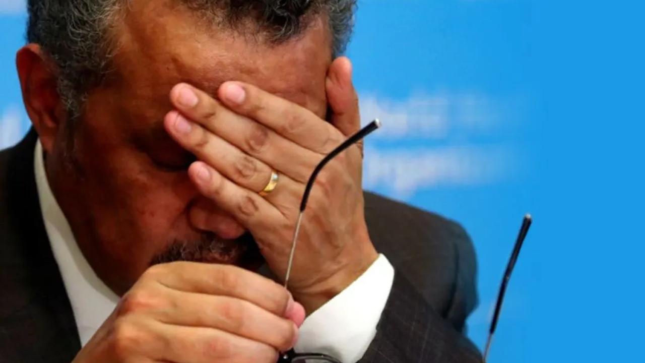 Jefe de la OMS admite que las autoridades Chinas no han permitido el paso de los investigadores