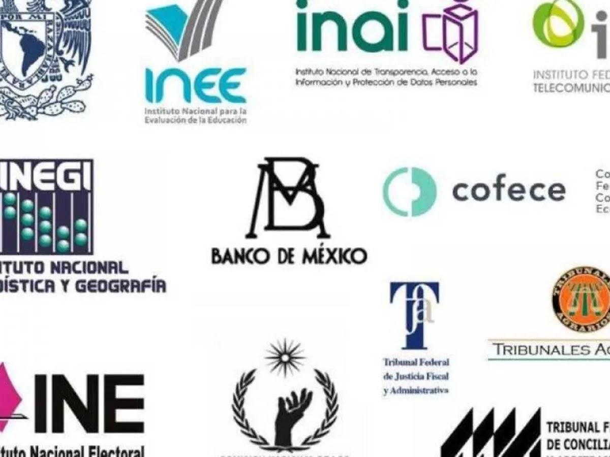 Sigue AMLO en lucha por desaparecer organismos autónomos | NRT México