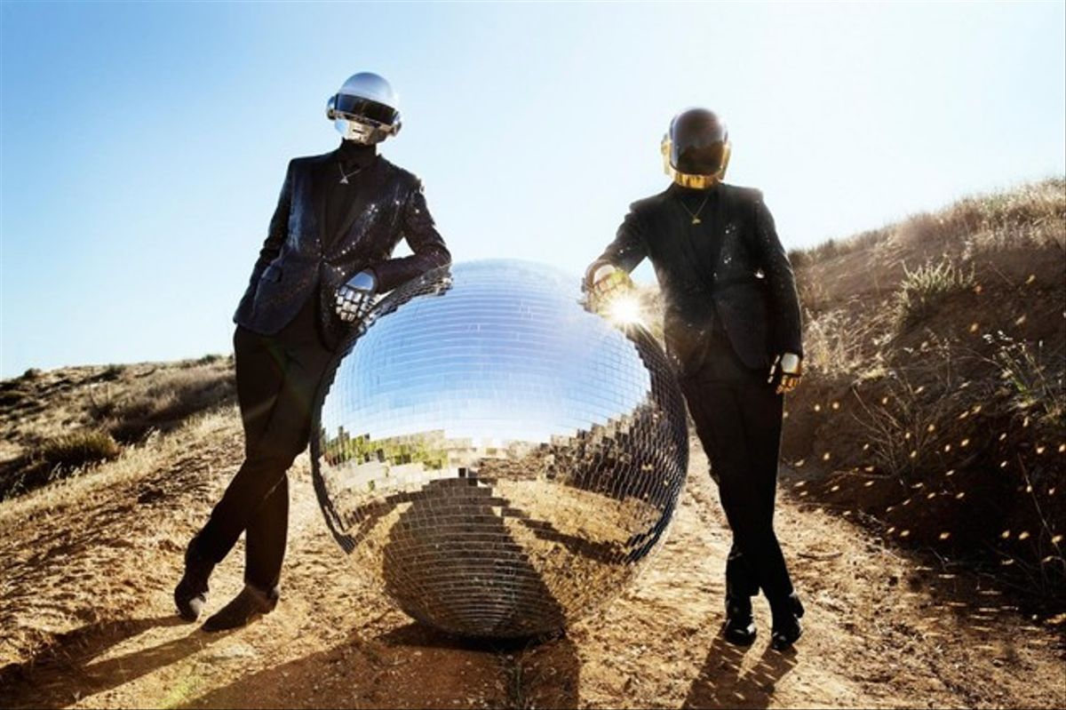 ¡Daft Punk se retira tras casi tres décadas de éxitos! Aquí sus mejores 5 canciones