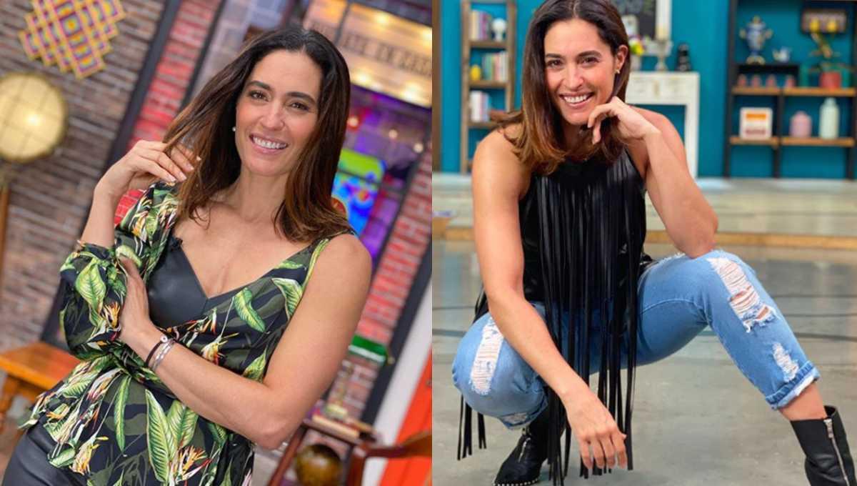 ¿Ya no la quieren? Luz María Zetina presenta su renuncia a 'Sale el Sol'