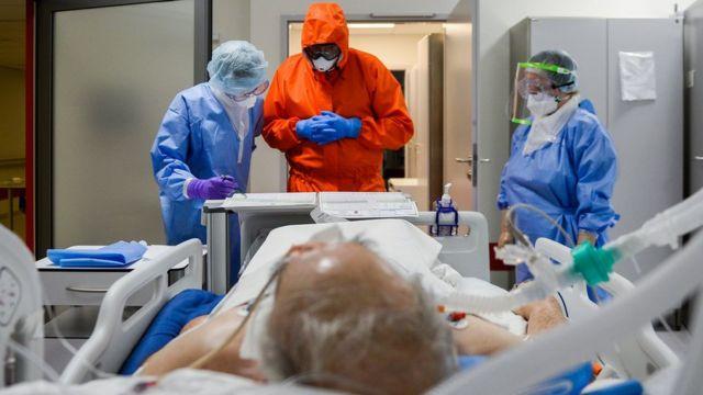 Supera México las 181 mil muertes por COVID; estimas más de 2 millones de contagios