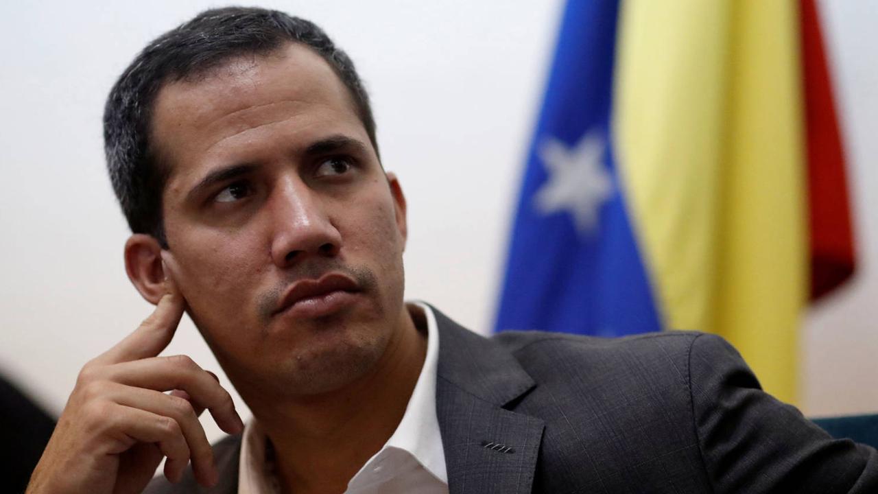 Inhabilitan a Juan Guaidó y otros 27 exdiputados para ejercer cargos públicos por 15 años en Venezuela