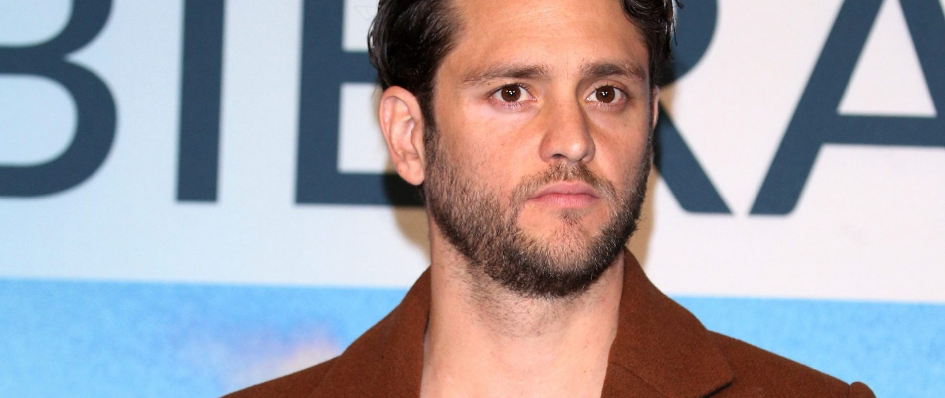 Christopher Uckermann se declara antivacunas