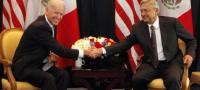 AMLO buscará acuerdo con Biden para que migrantes mexicanos laboren en EU por la vía legal
