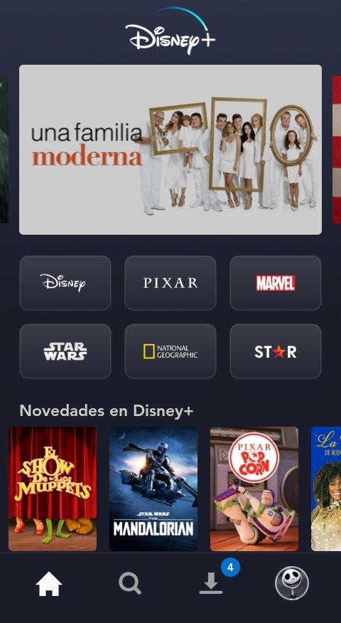 Llegan Deadpool, 'Alien', 'Titanic' y más películas a Star, el nuevo canal de Disney Plus