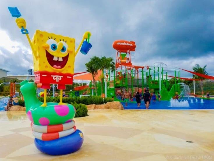 El Hotel Nickelodeon