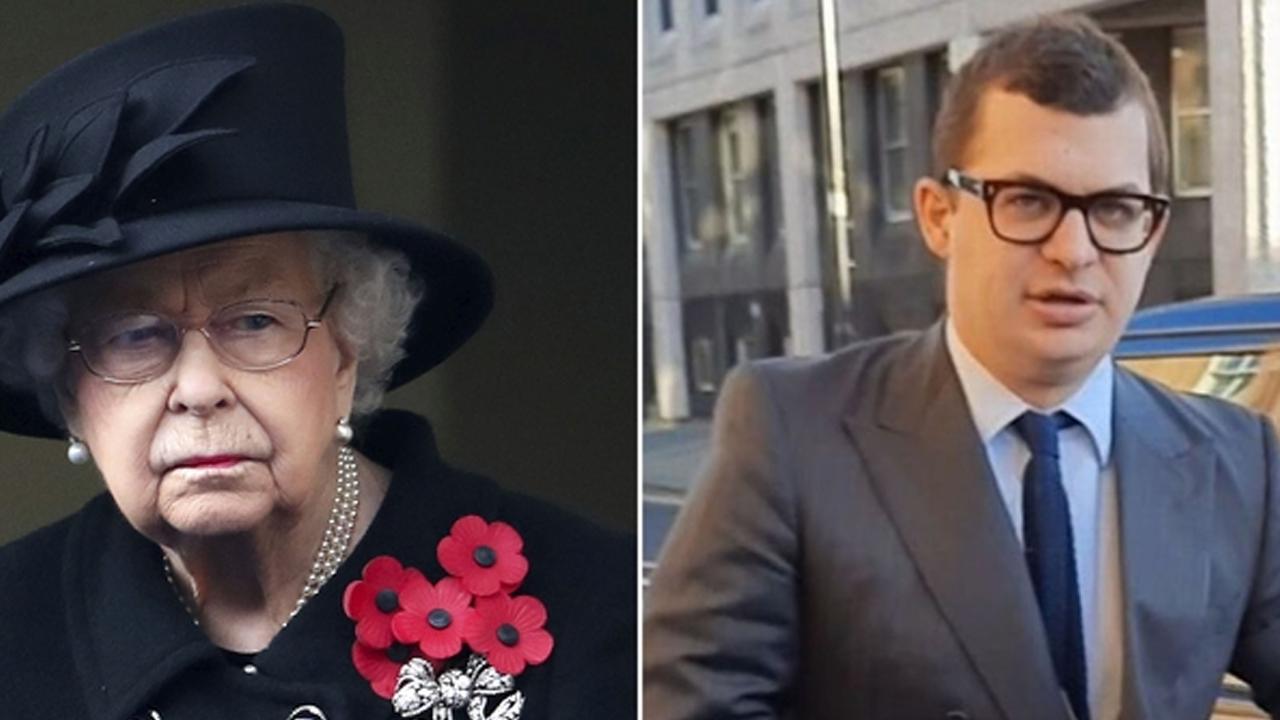 Primo hermano de la Reina Isabel II es encarcelado por agresión sexual de una mujer